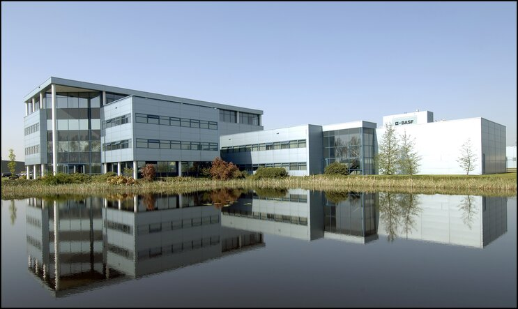 Working at BASF - for chemists and engineers