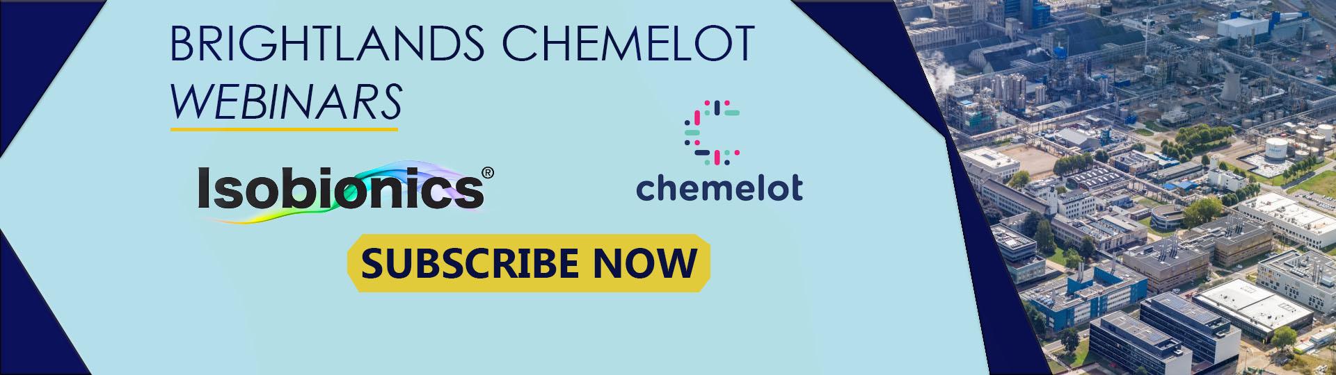 Meet the (Brightlands) Chemelot Companies