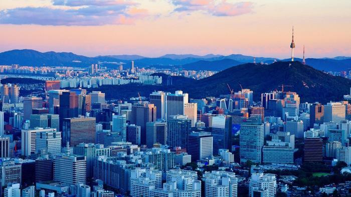 A weekend in Seoul
